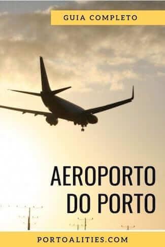 guia completo aeroporto porto portugal