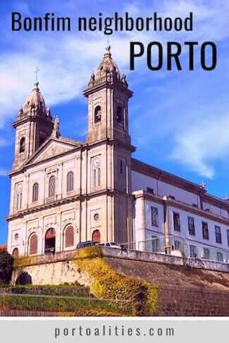 guide explore bonfim neighborhood porto pinterest board