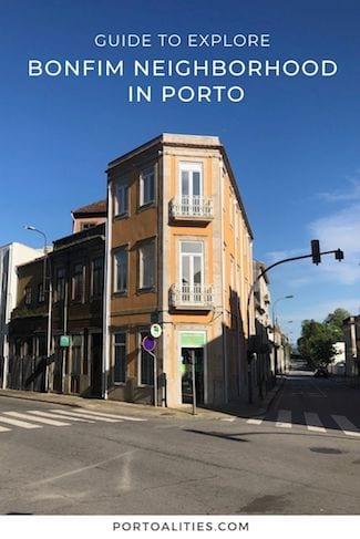 guide explore bonfim neighborhood porto