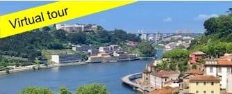 Virtual jewish tour porto