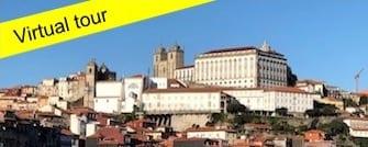 porto unesco world heritage virtual tour