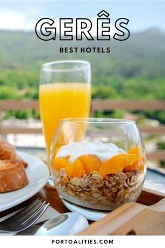 best hotels geres