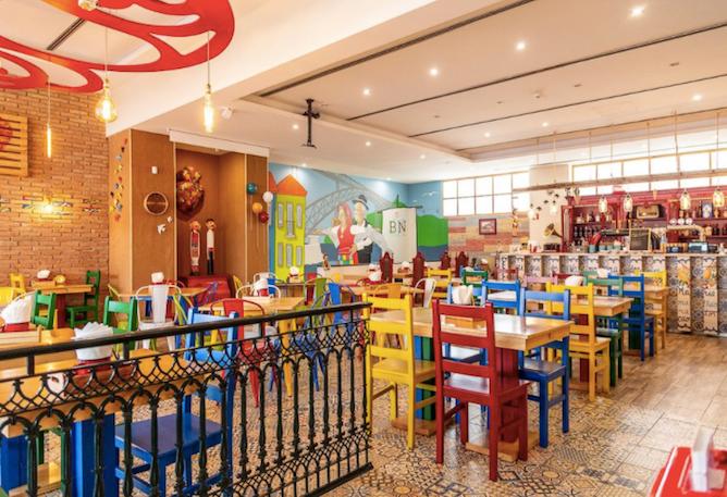 bira namorados family restaurant porto