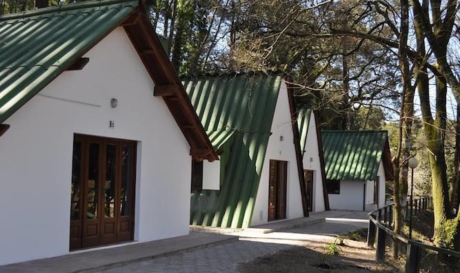 bungalows termas melgaco geres