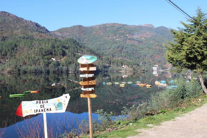 canicada lake geres