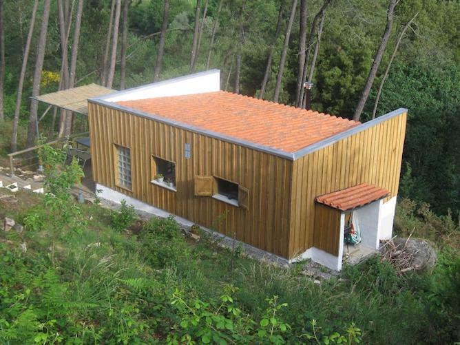 casa pinheiral bungalow geres