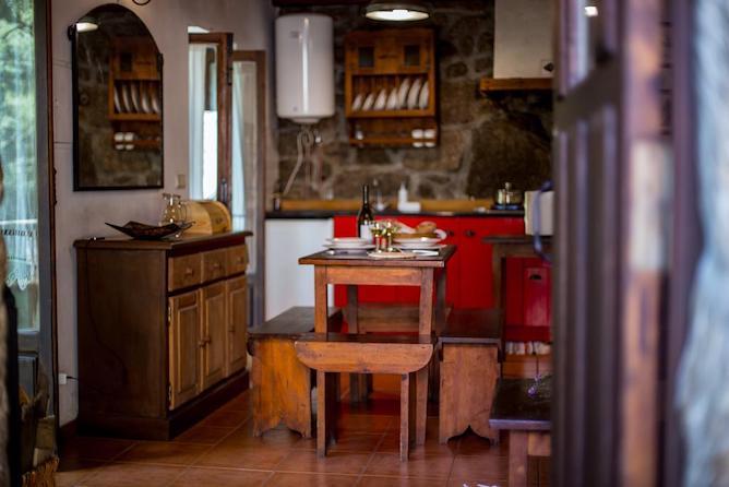 cozinha moinhos poco verde