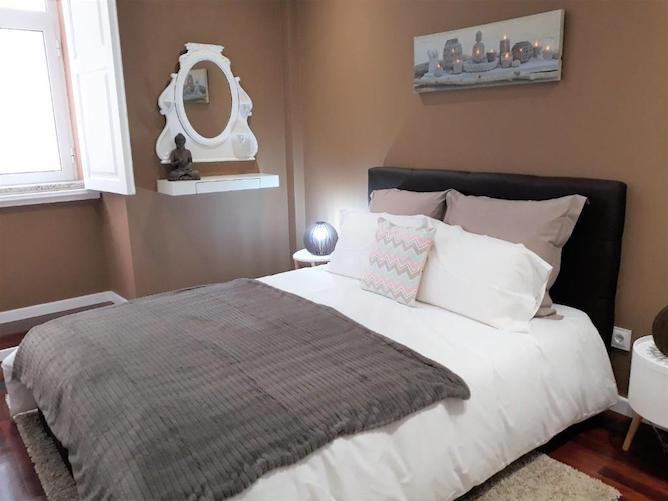 double bedroom cantinho colegio best apartments douro valley