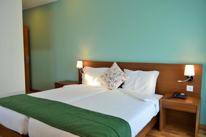 double bedroom casa sao bernardo caraval hotel geres