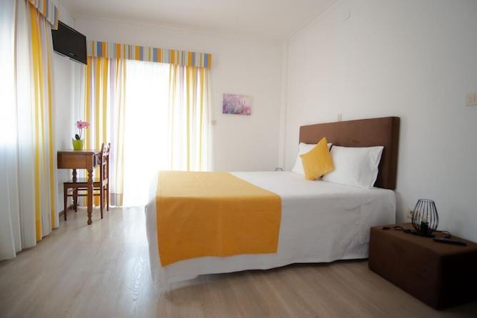 double bedroom geres guest house