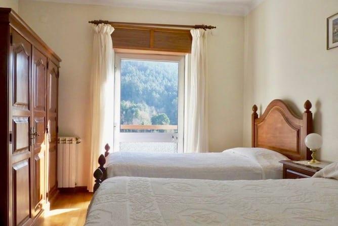 double bedroom horizonte hotels geres