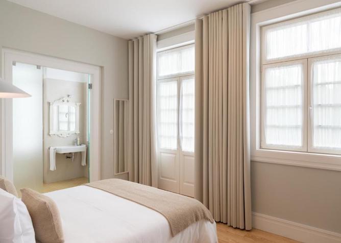 double bedroom original hotel regua douro