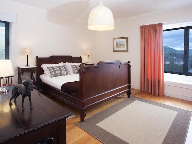 double bedroom quinta marka