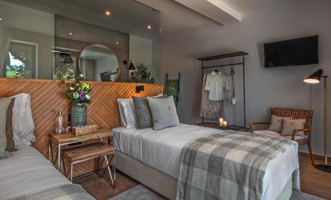 double bedroom quinta salada best hotels regua portugal