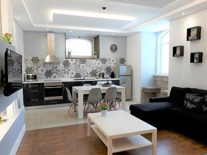 kitchen cantinho colegio best apartments douro valley