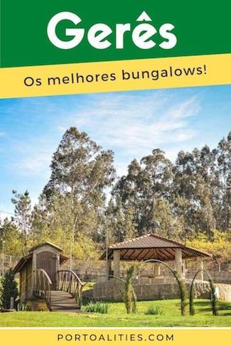 lista melhores bungalows geres