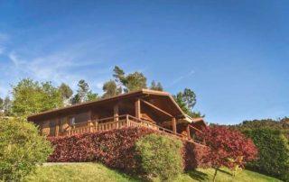 melhores bungalows no geres