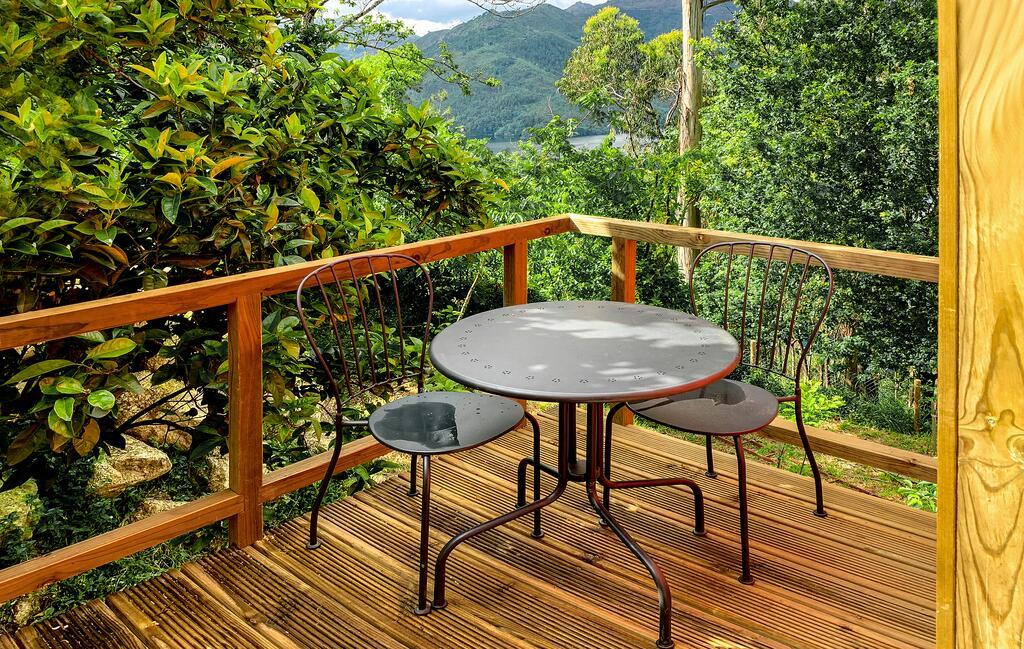 porch geres green view