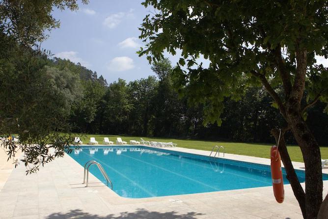 swimming pool horizonte geres