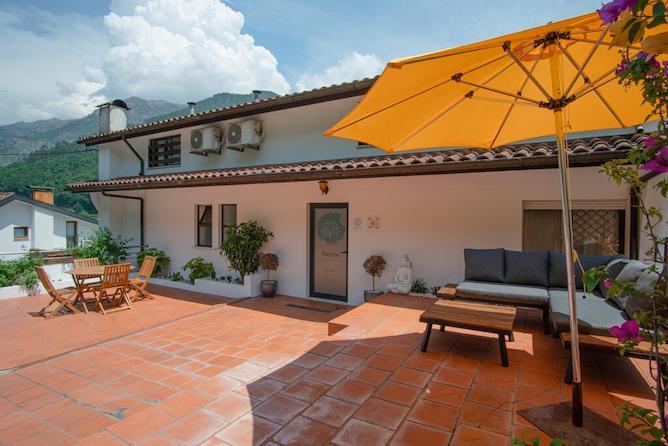 terrace geres guest house