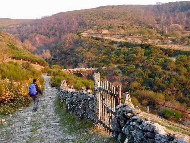 trail geres castro laboreiro