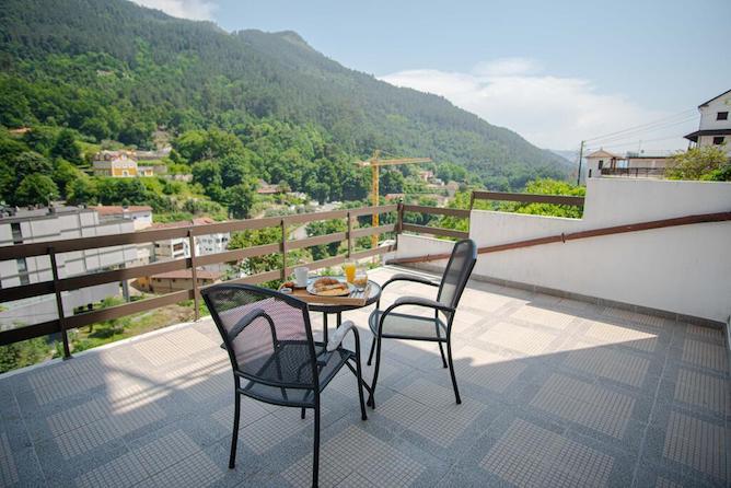 vista geres guest house