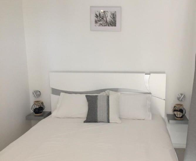 bedroom quinta corujeira