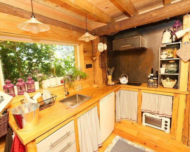 cozinha ribeira delos