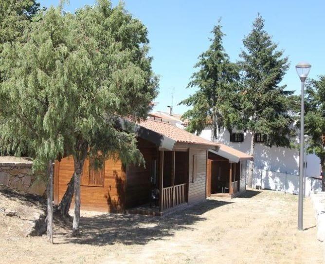 douro campo bungalows