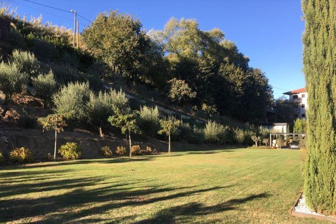 garden casa horta