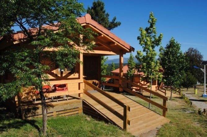 melhores bungalows douro