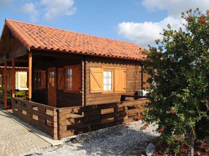 naturwaterpark bungalows douro