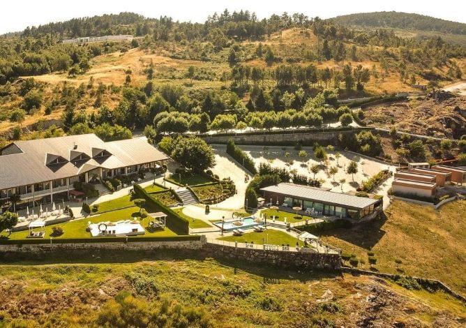 paraiso douro bungalows douro