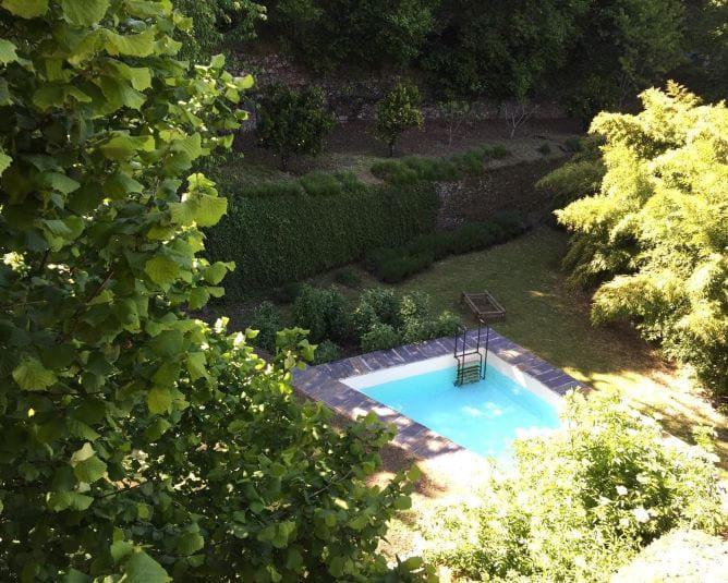piscina ribeira delos