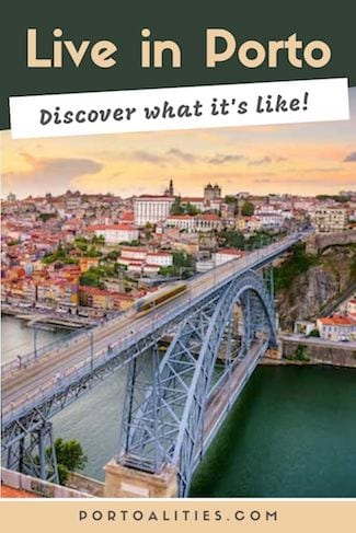 discover what its like to live in porto