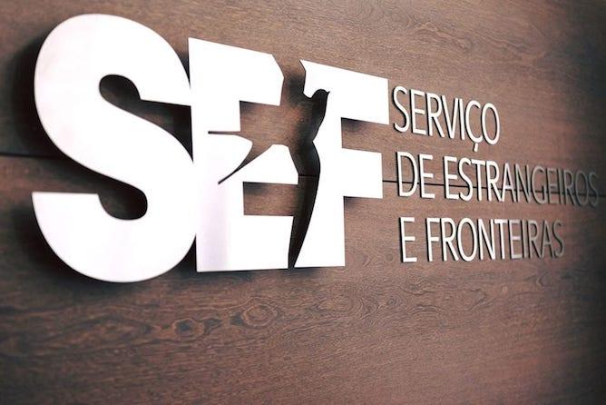estatuto residente servico estrangeiros fronteiras portugal