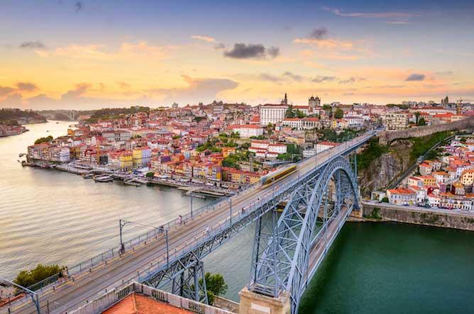 guia completo morar porto portugal
