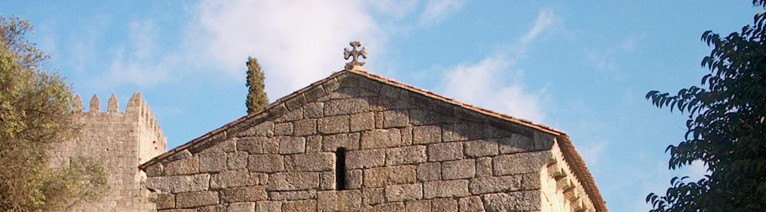 sao miguel church what to visit guimaraes