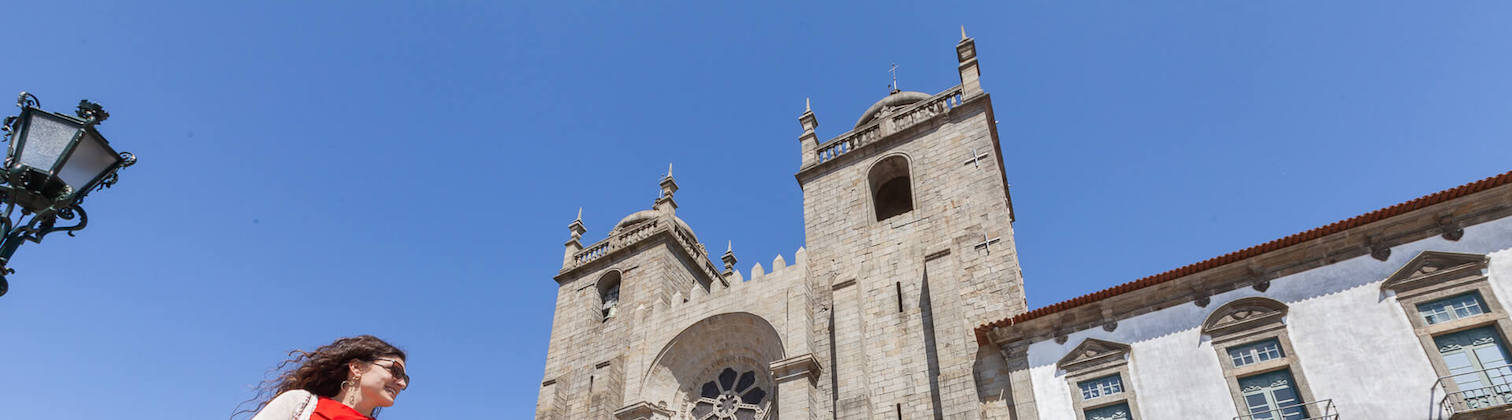 medieval cathedral porto private tour