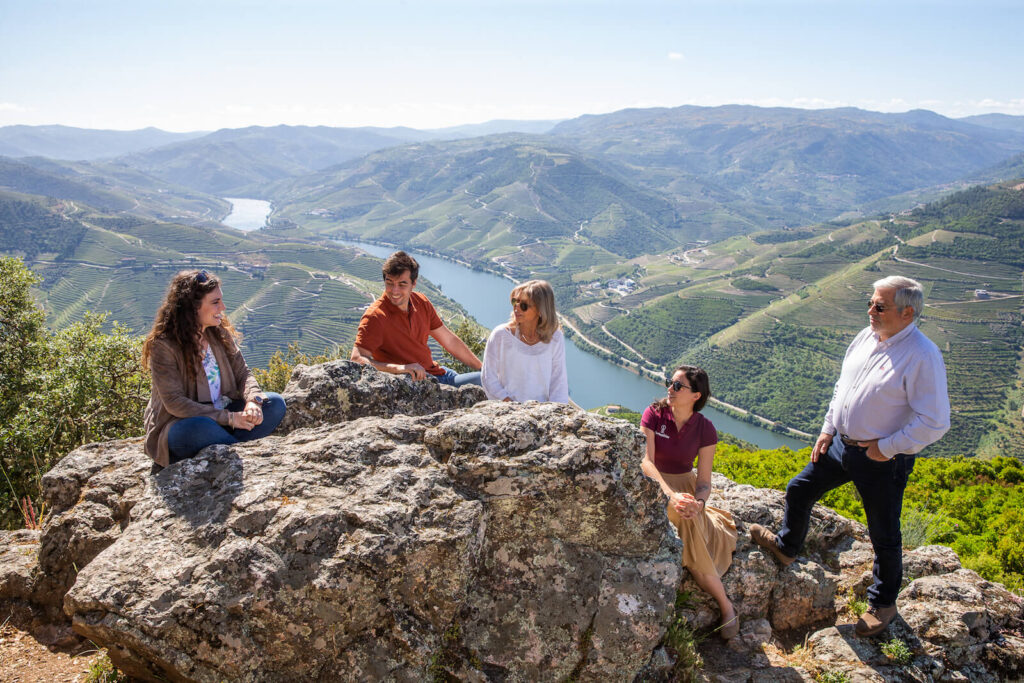 galafura viewpoint douro valley