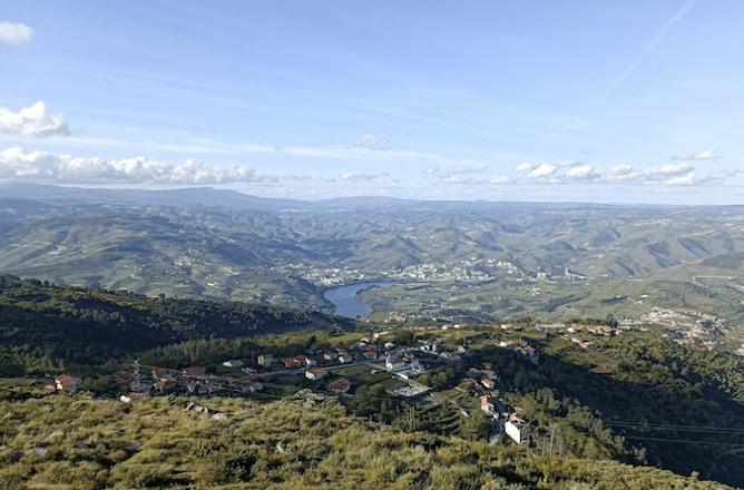 boa vista viewpoint