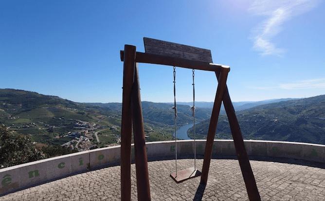 swing sao silvestre viewpoint